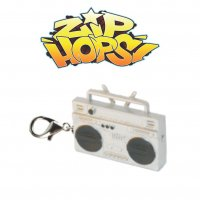 Zip-Hops - Boom Box - Open