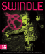 SWINDLE Hardcover # 15