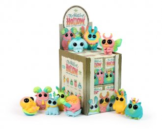 Thimblestump Hollow - Birthday Party - Series 2 - Display Box