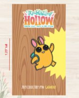 Thimblestump Hollow - Gadabout Pin
