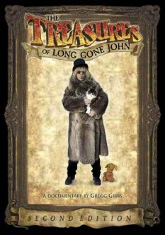 THE TREASURES OF LONG GONE JOHN DVD Second Edition