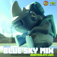 "Donald ""Scribe"" Ross - Rumpus (Blue Sky Edition)"