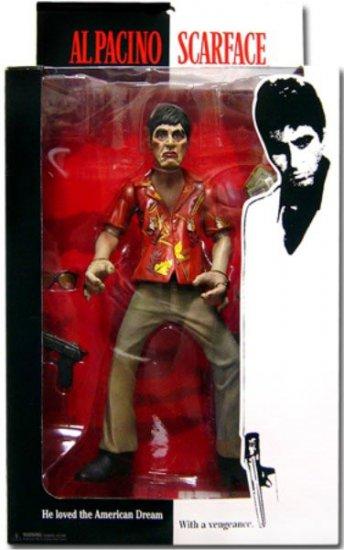1582537b613 Reviews  Scarface - Tony Montana (Hawaiian Shirt) 10inch -  19.99 ...