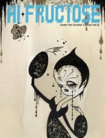Hi Fructose - Issue 8