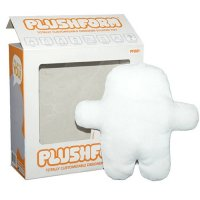DIY - Plushform