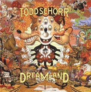 DREAMLAND by Todd Schorr - Click Image to Close