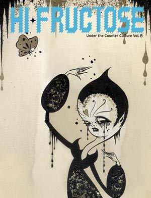 Hi Fructose - Issue 8 - Click Image to Close